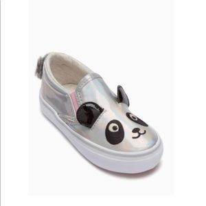 Other - Sliver Panda 🐼 Shoes